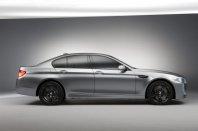 BMW M5 drugi? ...