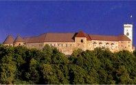 Ljubljanski grad je sedaj samosvoj