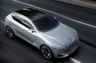 Peugeot za Kitajce