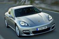 Porsche z nekaj izboljšavami