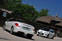 Novi Peugeot 308, 308 SW in 308 CC