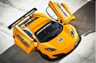 McLaren MP4-12C za