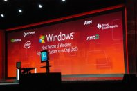 Windows 8 za arm