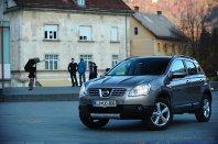 Nissan Qashqai 2.0 Tekna Pack 4WD