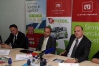 Električna vozila so v Mariboru dobila novo polnilno napravo
