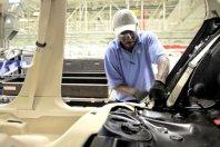Koncern Volkswagen z novo tovarno