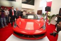 Ferrari širi svoje lovke