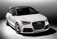 """Audi A1 z več kot 500 """"konji""""?"""