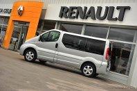 Renault nagrajuje svoje koncesionarje