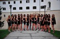 Finalistke izbora za Miss Universe 2011