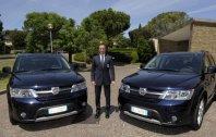 Fiat nadgradil sodelovanje z Azzuri