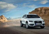 V SEAT-u je stekla proizvodnja novega modela Audi Q3.