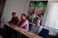 9. Rally Maribor