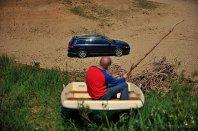 Volkswagen Passat Variant Highline 2.0 TDI Bluemotion