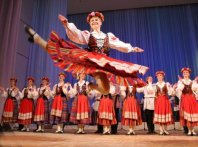 Plesni ansambel Koroški