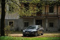 Renault Laguna dCi 150 4Control Black Line