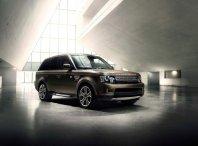 Prihaja novi Range Rover