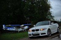 BMW 135i Cabrio