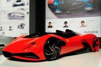 Ferrari prihodnosti