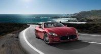 Novi Maserati GranCabrio Sport