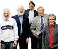 The Dubliners prihajajo v Križanke