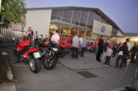 Ducati končno v Sloveniji