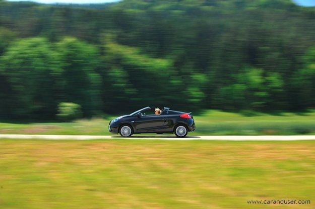 Renault Wind - moško mnenje