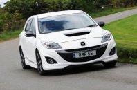 Ko je Mazda 3 MPS preslabotna