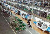3. Kiina tovarna na Kitajskem