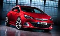 Opel Astra VXR/OPC