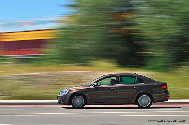 Volkswagen Jetta - moško mnenje