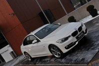 Novi BMW serije 3