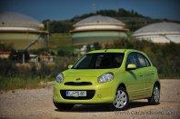 Nissan Micra 1.2 Acenta City