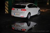 Seat Leon Ecomotive Style 1.6 TDI DPF
