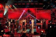X Factor – 1. Polfinale