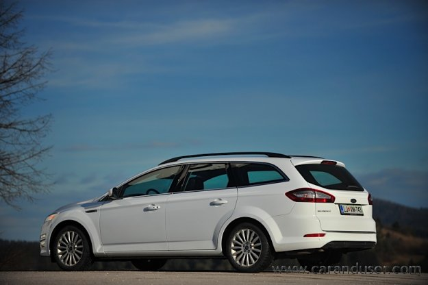 Ford Mondeo Wagon 1.6 Ecoboost