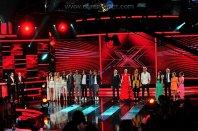 X Factor – 2. polfinale