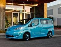 Nissana NV bodo izdelovali v Barceloni