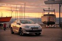 Renault Fluence 1.5 DCI 110 Sport Way