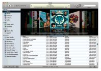 iTunes slavi viiiiisooook jubilej