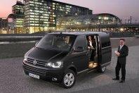 Poslovni Volkswagen Caravelle