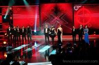 X Factor – 5. polfinale