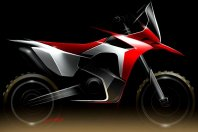 Honda se vrača v Dakar