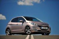 Peugeot 208 Allure 1.2 VTi