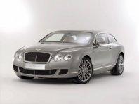 Bentley za v