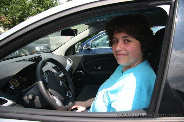 Tretje mnenje - Renault Megane Dynamique