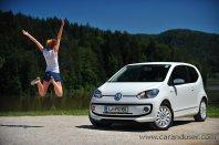 Volkswagen Up! 1.0 MPI