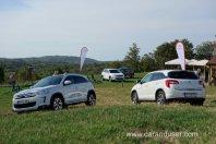 Novi Citroën C4 Aircross