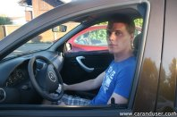 Tretje mnenje - Dacia Sandero