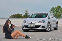 Opel Astra GTC 2.0 CDTI Sport